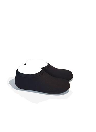 Esem  Çocuk Deniz Ayakkabısı Siyah